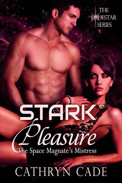 Stark Pleasure Cover