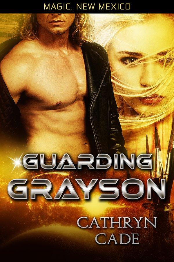 Guarding Grayson