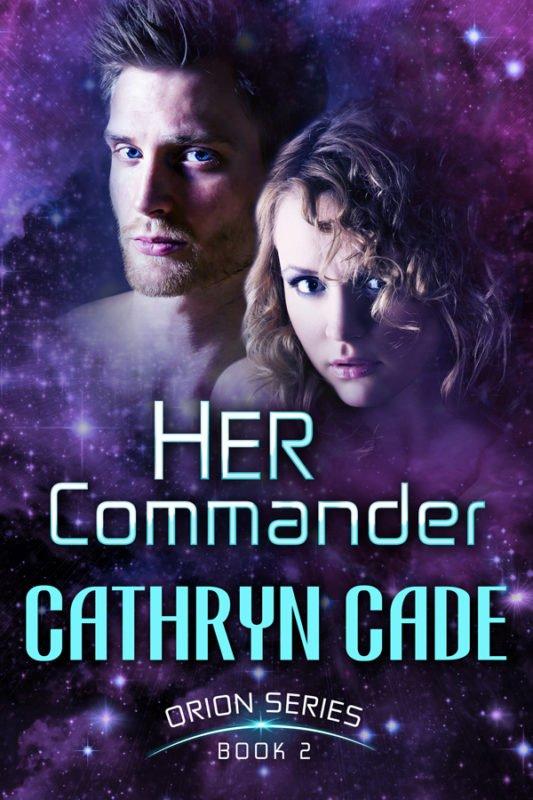 Her Commander