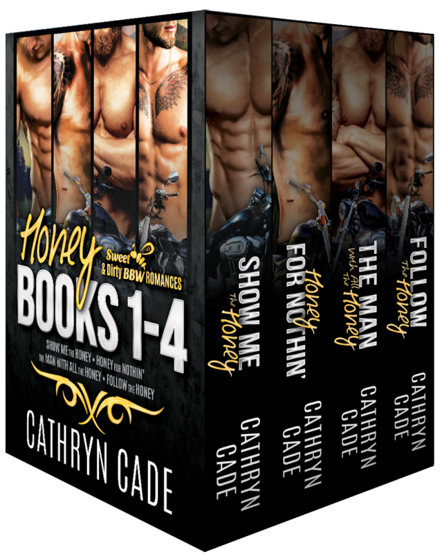 Sweet&Dirty BBW Romance Books 1-4