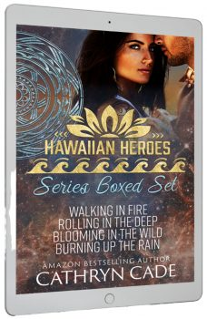 Hawaiian Heroes Box Set backgr remov