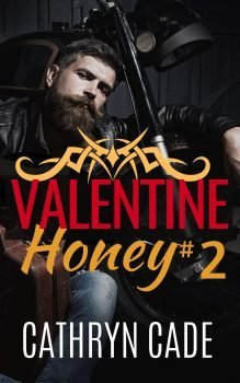Valentine Honey 2